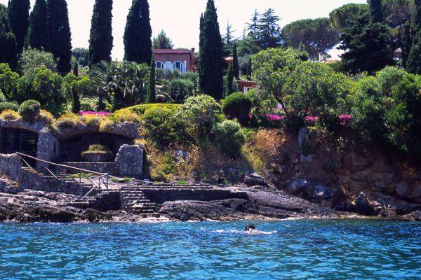 Villa Paradiso for sale – Monte Argentario