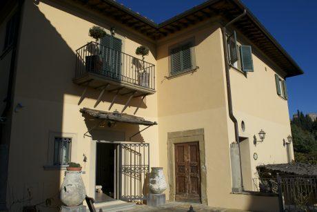 Appartamento Oro Villa