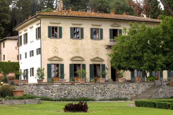 Prestige Villa for Rent in Florence