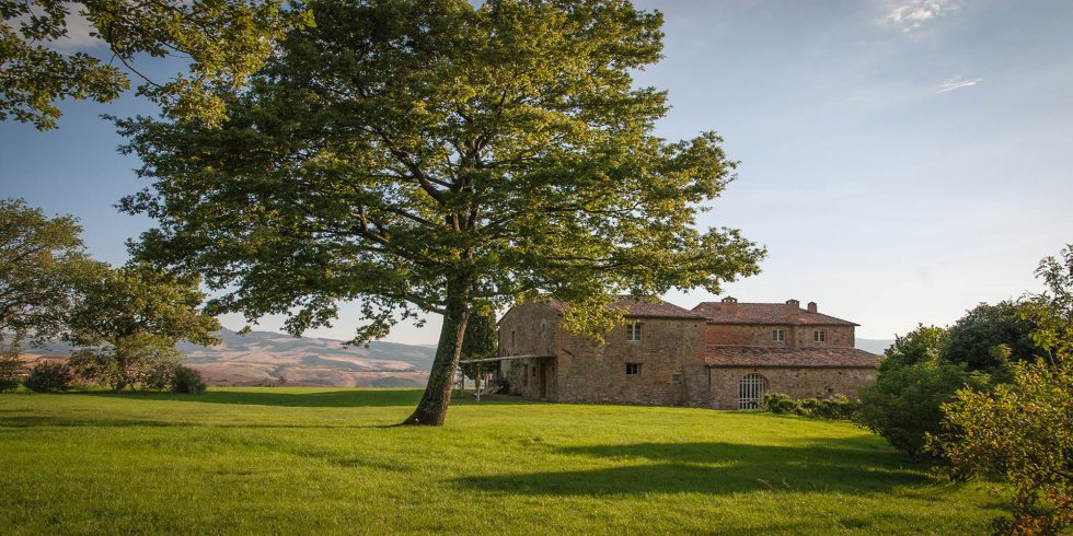 Charming villa for rent in the Tuscan Countryside