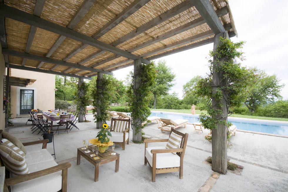 Villa Primavera – Charming villa for rent in Tuscany's countryside