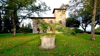 Gorgeous villa for sale in Chianti,medieval villa for sale in tuscany,luxury properties for sale in Italy,villa for sale in florence,Italy luxury real estate agency