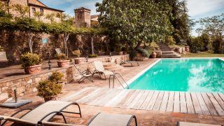 Winery for sale in Chianti close to Florence,estate for sale in Tuscany with vineyards and olive groves,luxury property for sale in Chianti