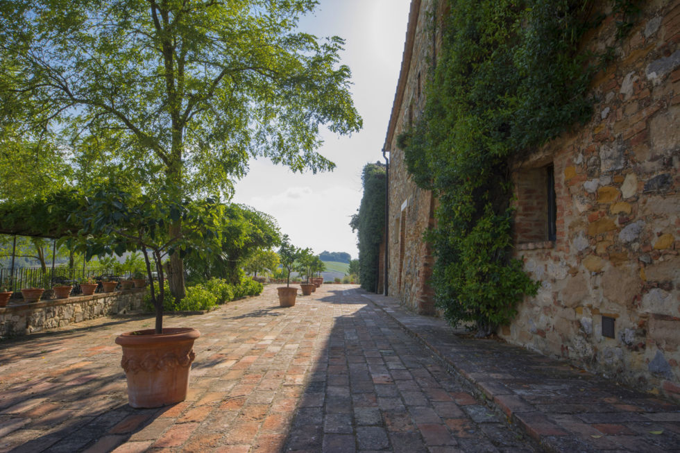 Elegant Tenuta for sale in Tuscany