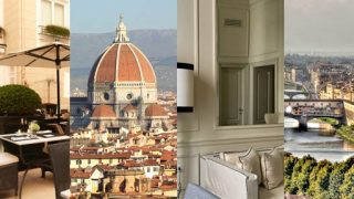 Hotel for sale in Florence city centre,boutique hotel for sale in Tuscany,elegant luxury hotel in the center of Florence for sale