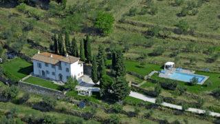 Villa for sale near Arezzo and Florence,villa for sale close to Chianti,villa for sale in the countryside of Arezzo