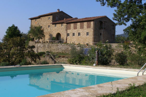 Country property for sale near Florence