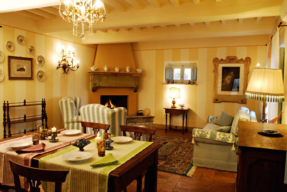 Villa Principessa for sale in Cortona2