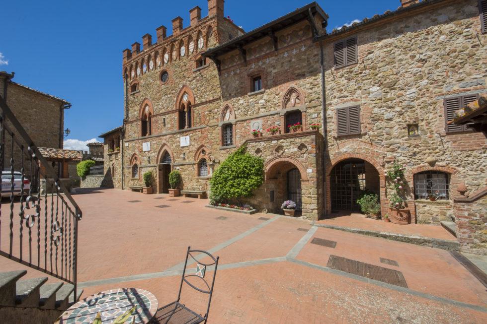 Castello del Conte