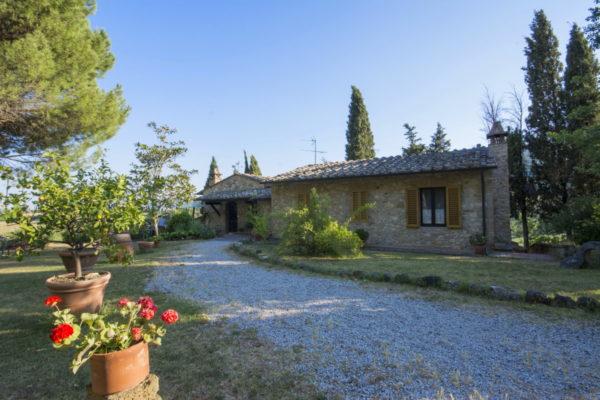 Villa in Campagna