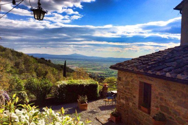 Borgo di Cortona