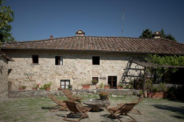 Villa Antico Monastero