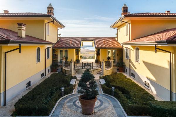 Villa Impero PreciousVillas Tuscan Coast27