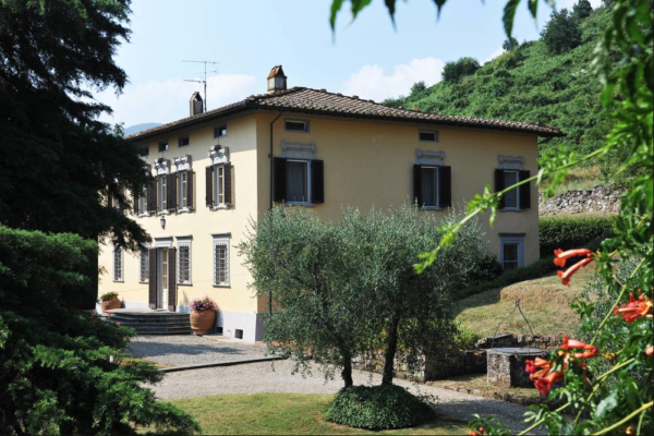 Villa Frescos 1