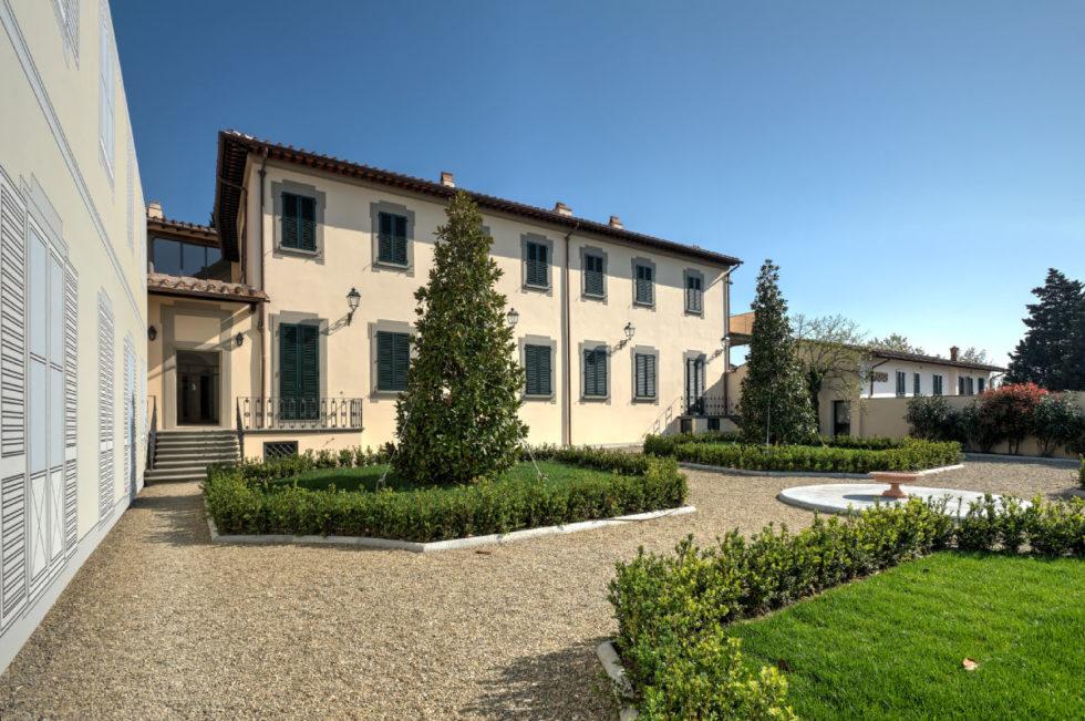 Villa Monastery 7