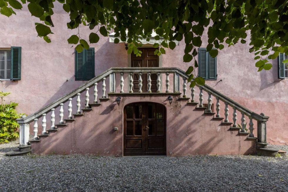 Villa Fata Morgana Lucca 11