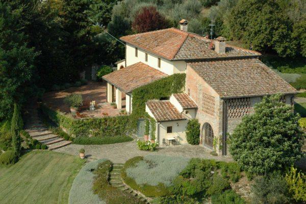 Villa Impruneta by Precious Villas 36
